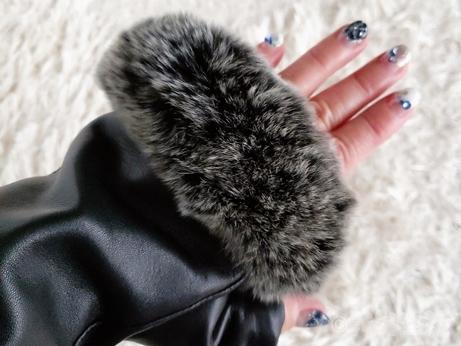韓国 東大門 光熙市場 指なし手袋 指なしグローブ
