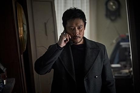 映画 韓国映画 白頭山大噴火 イ・ビョンホン ハ・ジョンウ