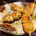 六本木 焼鳥 燃es 媛っこ地鶏 熟成鶏 七谷鴨 くるみねぎま
