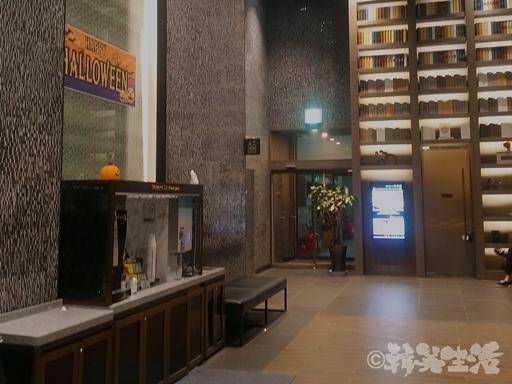 ソウル 新沙 ホテル ドーミーイン