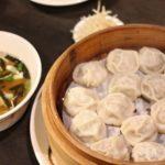 台湾グルメ 小籠包 永康街 好公道 金鶏園 蘇式湯包 スープ