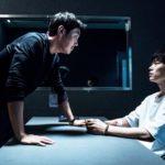 韓国映画 毒戦 チョ・ジヌン ジョニー・トー ドラッグ・ウォー