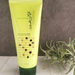 韓国コスメ 楽天市場 ハヌルホス クレンジングフォーム 洗顔