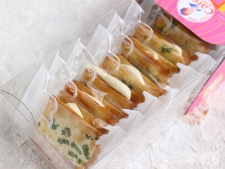台北 キャロル パン ヌガーサンド