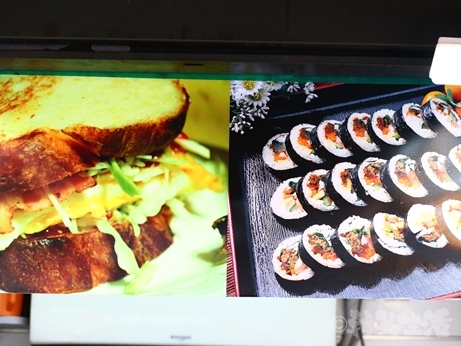 アナザースカイ 韓国 IKKO 海苔巻き キンパ トースト