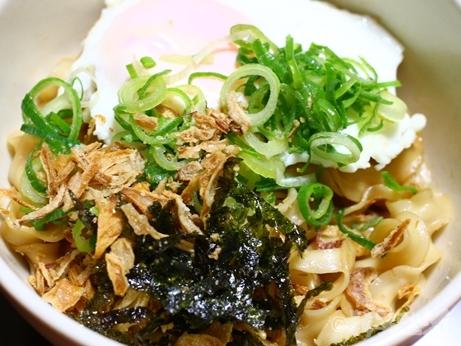 台北土産 曽拌麺 インスタント麺 激ウマ