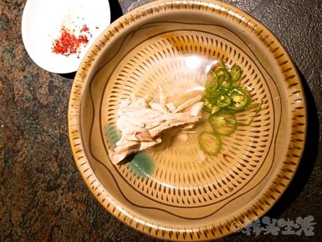 月島 韓灯 ハンドゥン 韓国料理 タッカンマリ