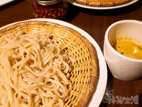 白金 イマカラ BBQ ステーキ コース カレーつけ麺