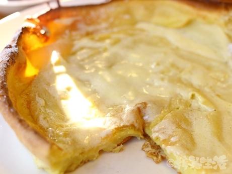 新沙 オリジナルパンケーキハウス ダッチベイビー