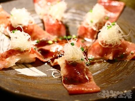 日本橋 人形町 焼肉 イタダキ コース 肉寿司
