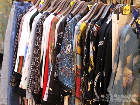 韓国 買い物 洋服 GOTOMALL GOTOモール グッチ ゴヤール