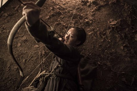 韓国映画 ムルゲ 王朝の怪物 チェ・ウシク イ・ヘリ