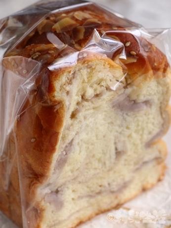 台北 忠孝復興 パン イモパン