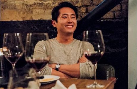 映画 韓国映画 バーニング スティーブン・ユァン 村上春樹 納屋を焼く イ・チャンドン