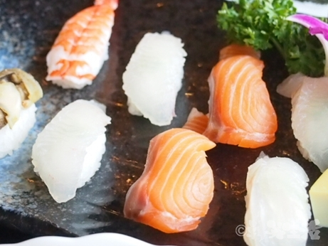 ソウル 西大門 寿司 海辺の小さな台所