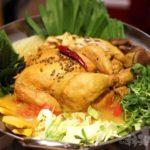 恵比寿 ネパール料理 クンビラ アンジャッシュ 渡部 ヒマラヤ鍋
