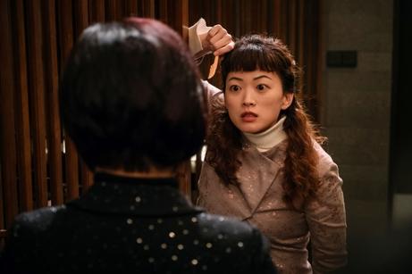 映画 韓国映画 悪の偶像 ハン・ソッキュ ソル・ギョング