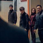 韓国映画 映画 ザ・バッド・ガイズ マ・ドンソク マブリー