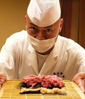 四ツ谷 四ツ谷三丁目 寿司 やす秀 後楽寿司 鉄火巻