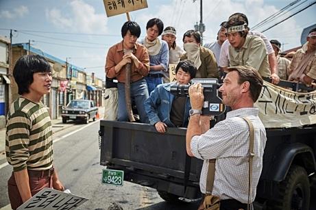 映画 韓国 タクシー運転手 光州