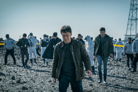韓国 映画 ビースト 韓国映画 イ・ソンミン