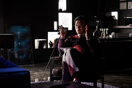映画 リアル 韓国 イ・ソンミン