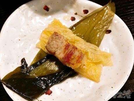 韓国グルメ ソウル 鐘閣 火砲食堂 サムギョプサル