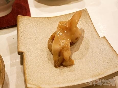 四ツ谷 四ツ谷三丁目 寿司 やす秀 後楽寿司 貝