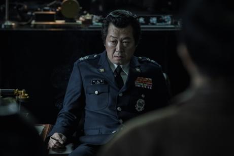 韓国映画 1987 実話 軍事政権