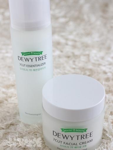 DEWYTREE 保湿 クリーム セット