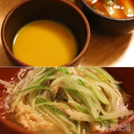 韓国グルメ 韓定食 安国 ハンメチョン