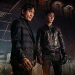 映画 ディヴァイン・フューリー 使者 パク・ソジュン 韓国映画