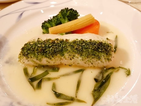 根津 ビストロ トム フレンチ コース料理
