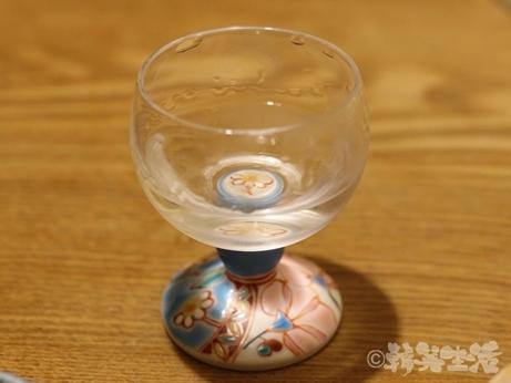 京都 ミシュラン むろまち加地 日本酒