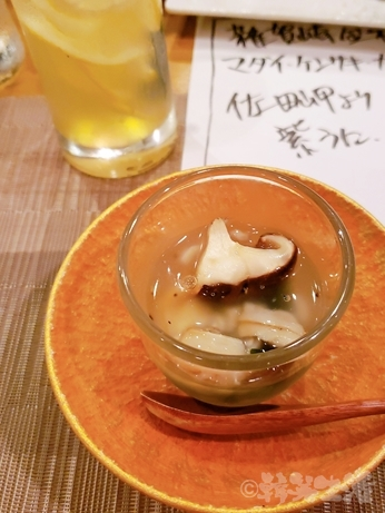 蒲田 グルメ 会員制 創作料理 コース料理