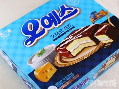 韓国 スーパー お土産 チョコパイ