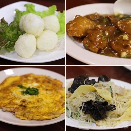 台湾グルメ 台湾料理 光春 池ノ上 下北沢 芸能人