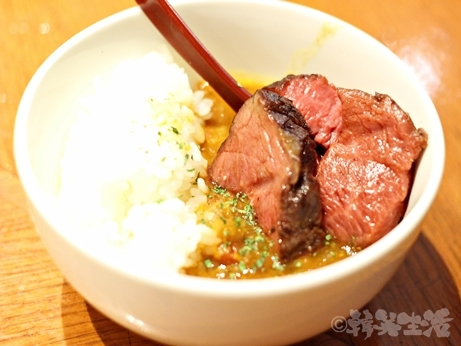 恵比寿 BBQ610 バーベキュームトウ カレーライス