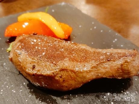 T8 Steak House 恵比寿  T8ステーキ 牛タン