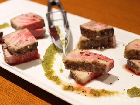 恵比寿 焼肉 BBQ610 ムトウ