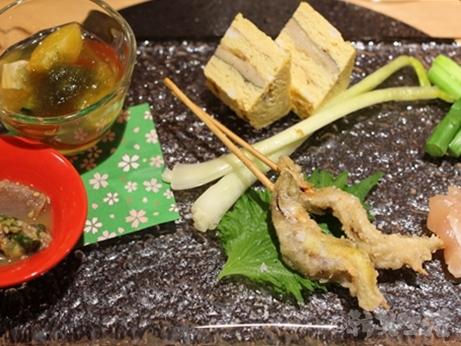 十条 椿 完全紹介制 完全予約制 日本酒 割烹 小料理