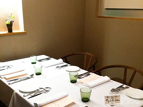 京都 イタリアン イルギオットーネ 東京 丸の内 ランチ 個室