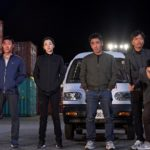 韓国映画 エクストリーム・ジョブ 極限職業 チキン アクションコメディ