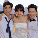 映画 韓国映画 ラブ・アゲイン クォン・サンウ イ・ジョンヒョン