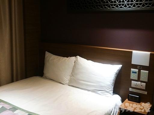 ソウル 新沙 ホテル ドーミーインPREMIUM