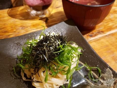 五反田 予約困難店 とだか 孤独のグルメ つけ麺