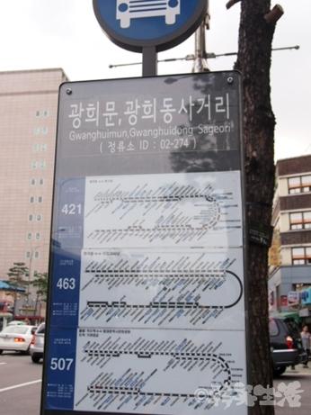 ソウル 東大門 ホテル 東横イン