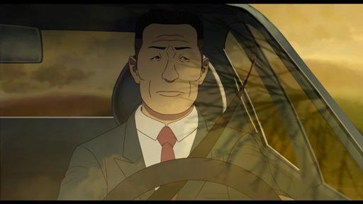 韓国 映画 アニメ 我は神なり