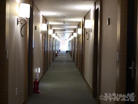 韓国 ソウル ホテル 明洞 ロワジール ミリオレ