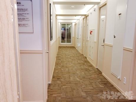 ソウル ホテル 東大門 東横イン 東横INN 東大門2 タックスリファンド